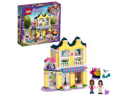 LEGO Friends 41427 Emmas Mode Geschaeft