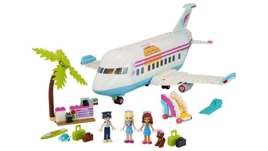 LEGO Friends 41429 Heartlake City Flugzeug