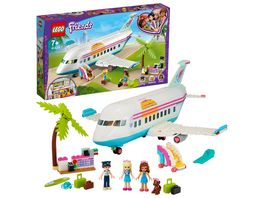 LEGO Friends 41429 Heartlake City Flugzeug