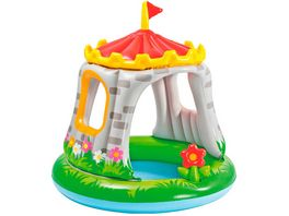 Intex Baby Royal Castle 122 x 89 cm