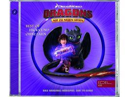 Dragons Hoerspiel Best Of Hicks Ohnezahn