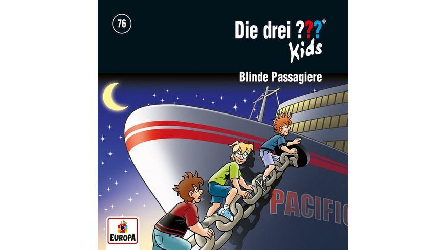 076/Blinde Passagiere