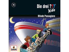 076 Blinde Passagiere