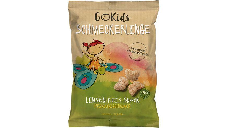 GoKids Schmeckerlinge