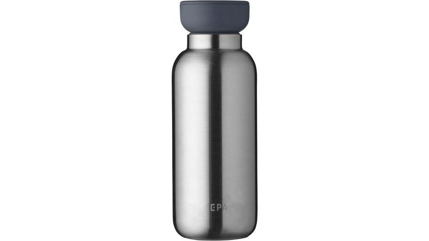MEPAL Thermoflasche Ellipse 350 ml