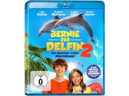 Bernie der Delfin 2 Ein Sommer voller Abenteuer