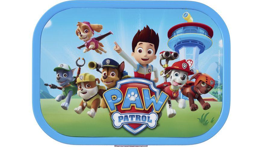 MEPAL Brotdose Campus Paw Patrol