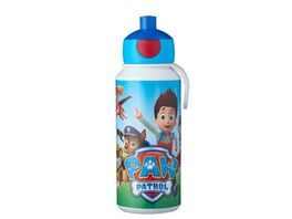 MEPAL Trinkflasche Pop up Campus Paw Patrol 0 4l