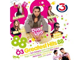 Oe3 Greatest Hits Vol 88