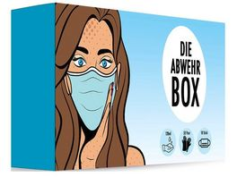 Triton X Abwehrbox