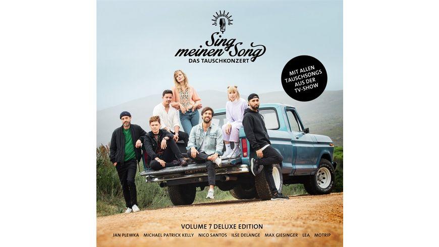 Sing Meinen Song Das Tauschkonzert Vol 7 Deluxe