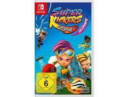 Super Kickers League Ultimate