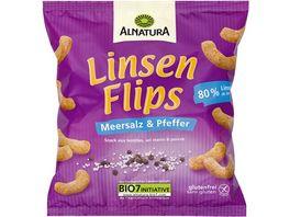 Alnatura Linsen Snack