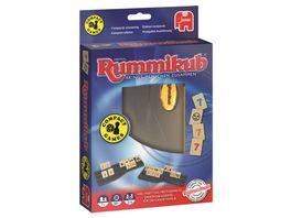 Jumbo Spiele Original Rummikub Kompaktspiel