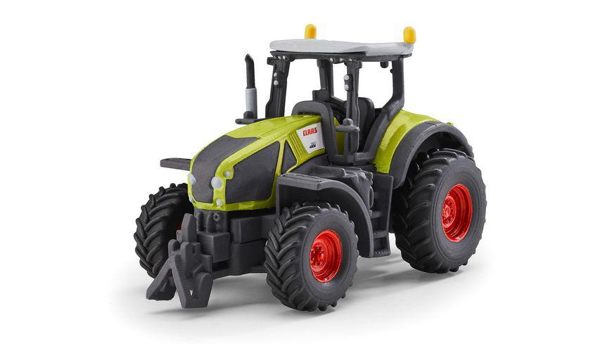Revell Control 23488 Mini RC Claas Axion 960 Traktor