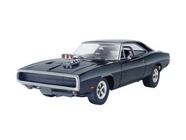 Revell 14319 Dominic S 70 Dodge Charger