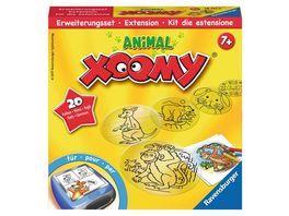 Ravensburger Beschaeftigung Xoomy Erweiterungsset Animal