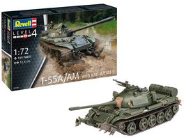 Revell 03328 T 55A AM with KMT 6 EMT 5
