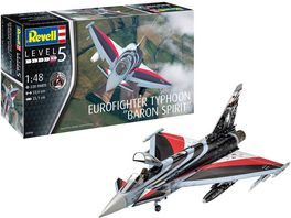 Revell 03848 Eurofighter Typhoon BARON SPIRIT