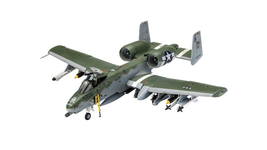 Revell 03857 A 10C Thunderbolt II