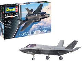 Revell 03868 F 35A Lightning II