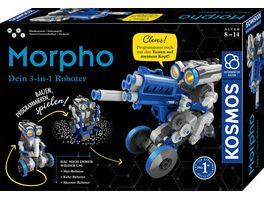 KOSMOS Morpho Dein 3in1 Roboter