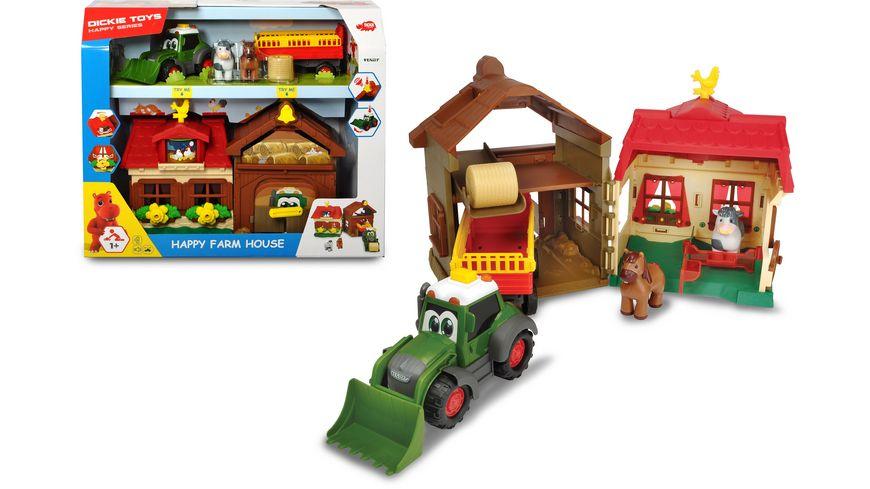 Dickie - Happy Farm House