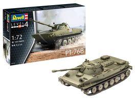 Revell PT 76B