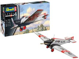 Revell 03870 Junkers F 13