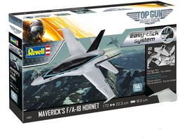 Revell 04965 F A 18 Hornet Top Gun