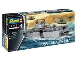 Revell 05170 Assault Ship USS Tarawa LHA 1