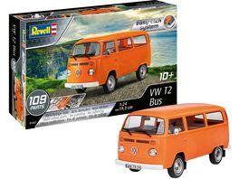 Revell VW T2 Bus 1 24