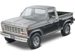 Revell 14360 Ford Ranger Pickup