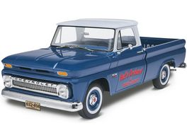 Revell 17225 1966 Chevy Fleetside Pickup