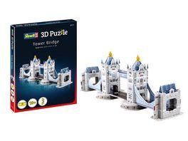 Revell 00116 3D Puzzle Tower Bridge