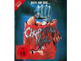 Chopping Mall Uncut