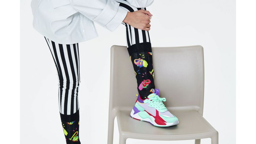 Happy Socks Socke Clean Elephant Unisex