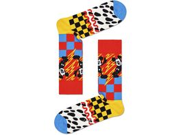 Happy Socks Socke Mickey Time Unisex