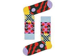 Happy Socks Socke Minnie Time Unisex