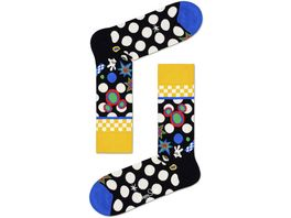 Happy Socks Socke Tune In Unisex