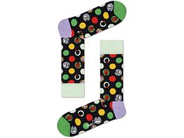 Happy Socks Socke Focus Mickey Unisex