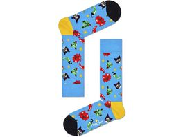 Happy Socks Socke Chili Cat Unisex