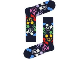 Happy Socks Socke Mickey Colourfu Unisex