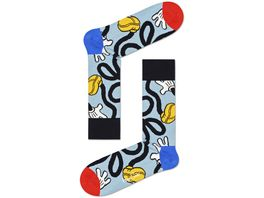Happy Socks Socke Mickey Stretch Unisex