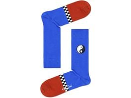 Happy Socks Socke Eye Yin Yang Unisex