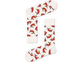 Happy Socks Socke Hot Dog Dog Unisex