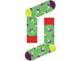 Happy Socks Unisex Socken Poke Bowl