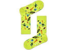Happy Socks Socke Veggie Unisex