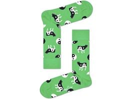 Happy Socks Socke Yin Yang Cow Unisex