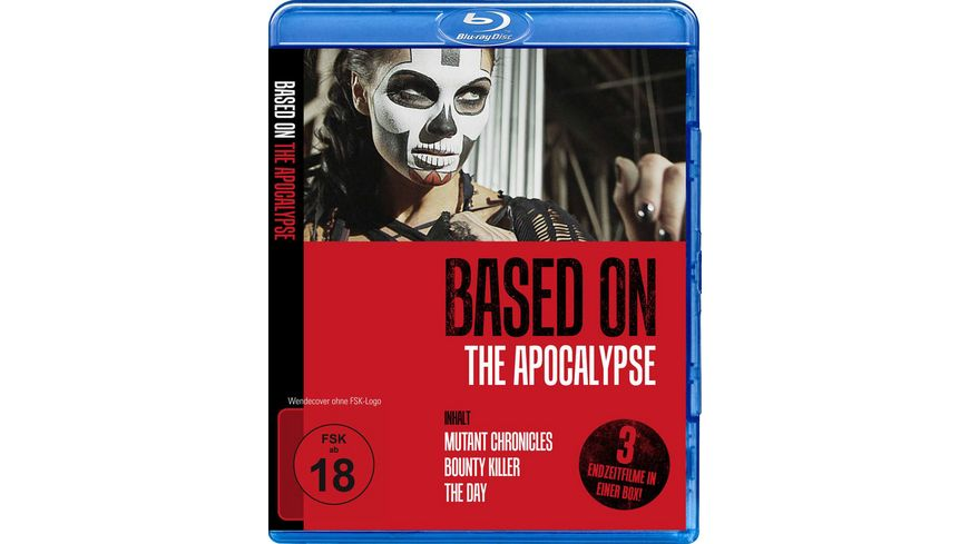 Based On: The Apocalypse  [3 BRs]